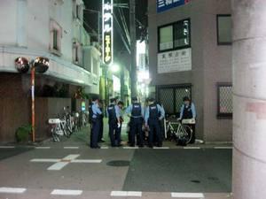 タレントの羽賀研二容疑者ら逮捕・恐喝容疑
